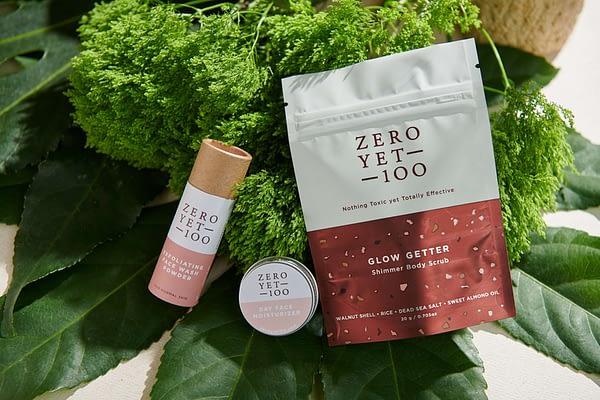 Clean Mini Skincare Gift Set