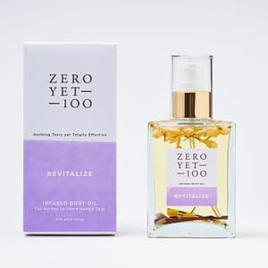 Revitalise Body Oil | For Normal to Combination Skin | Multifunctional
