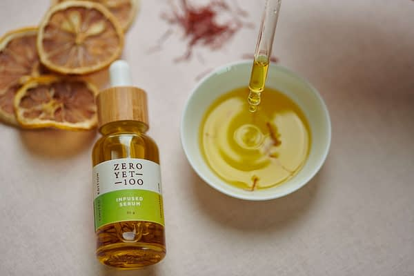 Concentrated Natural Skin Serum