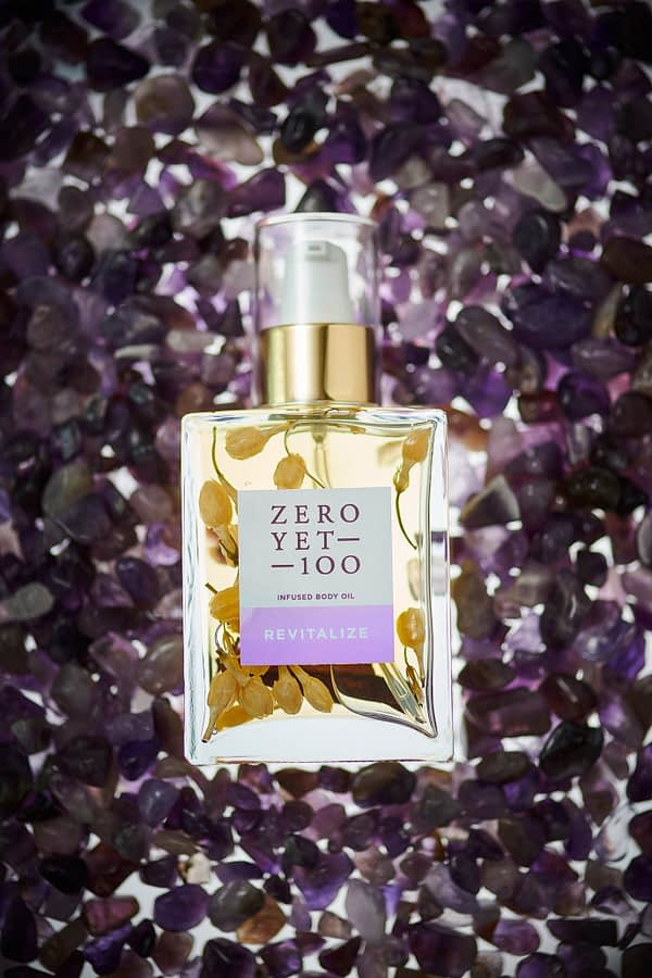Multifunction Body Oil | For Normal to Combination Skin