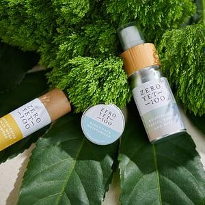 Natural Skincare Body & Facial | Gift set