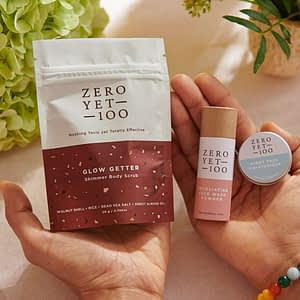 Clean Body and Facial Skincare | Gift Set
