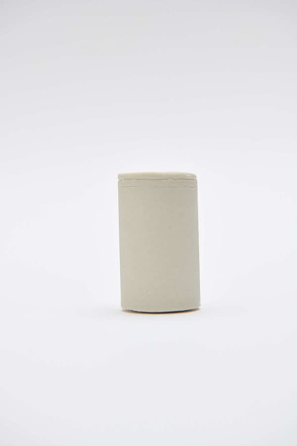 Reduce, Reuse, Refill Paper Stick Deodorant