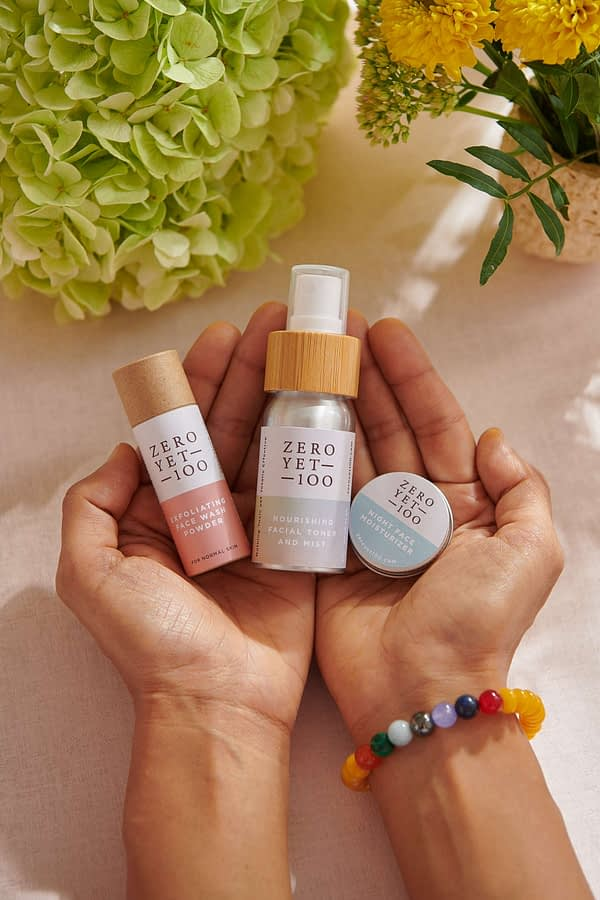 Clean Mini Deodorant Travel Set
