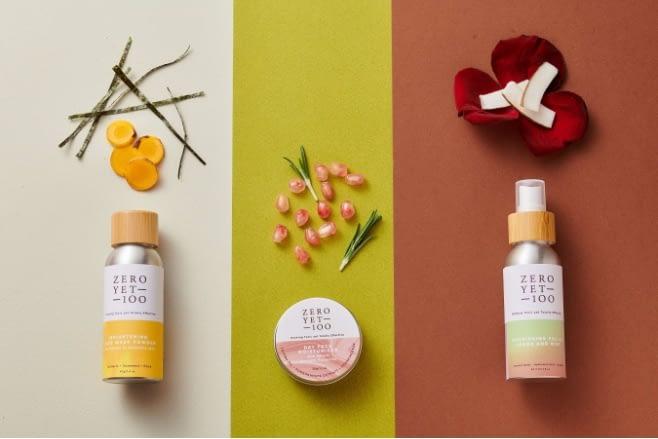 Brightening Face Wash Powder (Sensitive Skin)
