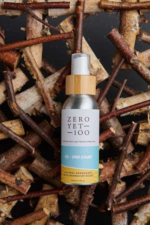 Z6 End Game Deodorant Spray – 100ml